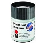 Porzellan - Medium 50ml